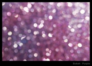 Download Bokeh Purple