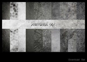 Download the complete texture set
