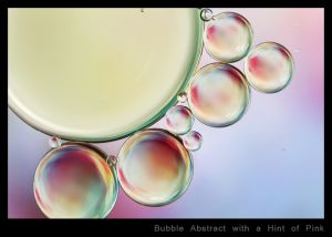 Bubble Abstract with a Hint of Pink.jpg