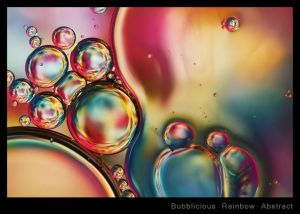 Bubblicious Rainbow Abstract.jpg